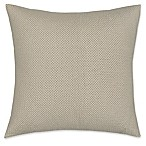 Southern Tide® Seabrook European Pillow Sham in Tan