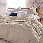 DKNYpure® Comfy Full/Queen Duvet Cover in Linen