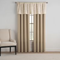Bridge Street Siena 84-Inch Window Curtain Panel Pair