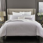 Barbara Barry® Lucent Full/Queen Comforter Set in Silverleaf