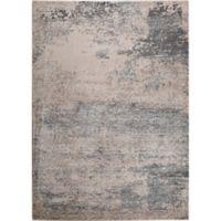 Ren-Wil Azure Fog 5-Foot 2-Inch x 7-Foot 2-Inch Area Rug in Beige/Grey