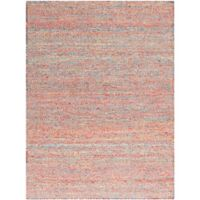 Amer Amber Geometric 2-Foot x 3-Foot Multicolor Accent Rug