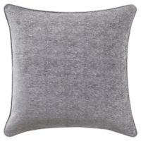Waterford® Carrick European Pillow Sham in Silver/Gold