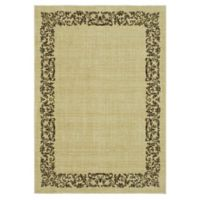 Mohawk Home Madison 8-Foot x 10-Foot Area Rug in Linen