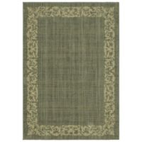 Mohawk Home Madison 8-Foot x 10-Foot Area Rug in Grey