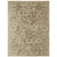 "Patina Vie by Karastan 5'3"" x 7'10"" Luminous Area Rug in Blush"