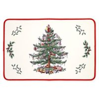Spode® Christmas Tree by Avanti 20-Inch x 30-Inch Memory Foam Kitchen Mat