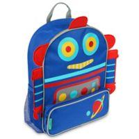 Stephen Joseph® Sidekick Robot Backpack