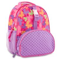 Stephen Joseph® Butterfly Print Mini Backpack