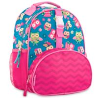 Stephen Joseph® Owl Print Mini Backpack