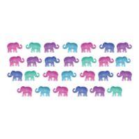 WallPops!® Elephant Party Applique Kit