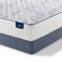 Serta® Perfect Sleeper® Meriwether Firm Low Profile Twin Mattress Set