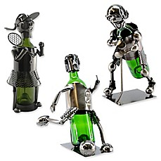 Wine Bodies Wine Bottle Holder Collection
