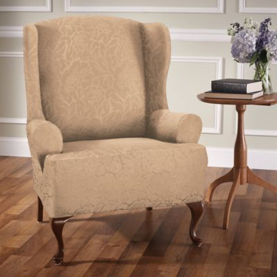 awesome sewing slipcover cover with chair recliner wingback pattern slipcovers back chairs for wing