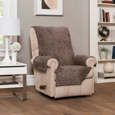 plastic recliner cover buy wing chair covers from bed bath beyond & Plastic Recliner Cover - Easy Sew Box Cushion Cover Amazing ... islam-shia.org