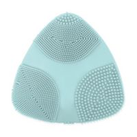 Conair® Silicone Cleaning Brush in Teal