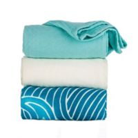 Baby Tula Waves Baby Blankets (Set of 3)