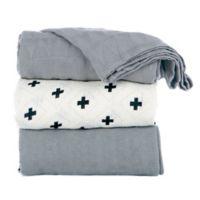 Baby Tula Splatter Jet Baby Blankets (Set of 3)