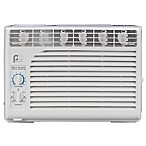 Perfect Aire® 5,000 BTU Window Air Conditioner with Mechanical Controls
