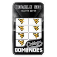 West Virginia University Team Dominoes