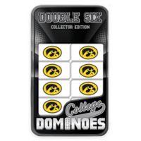 University of Iowa Team Dominoes