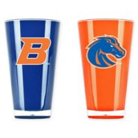 Boise State University 20 oz. Insulated Tumblers (Set of 2)