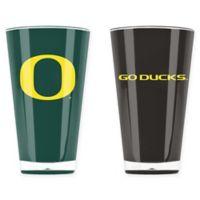 University of Oregon 20 oz. Insulated Tumblers (Set of 2)