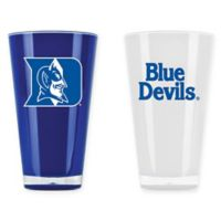 Duke University 20 oz. Insulated Tumblers (Set of 2)