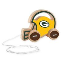 NFL Green Bay Packers Push/Pull Toy