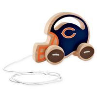 NFL Chicago Bears Push/Pull Toy