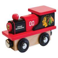 Masterpieces Puzzles NHL Chicago Blackhawks Team Train