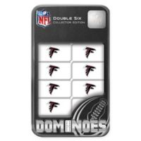 NFL Atlanta Falcons Dominoes