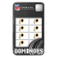 NFL Washington Redskins Dominoes