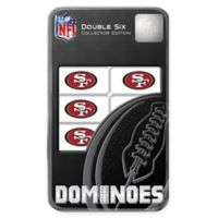 NFL San Francisco 49ers Dominoes