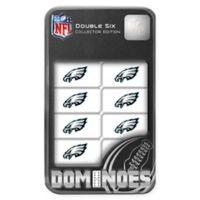 NFL Philadelphia Eagles Dominoes