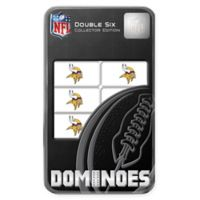 NFL Minnesota Vikings Dominoes