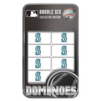 MLB Seattle Mariners Dominoes