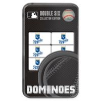 MLB Kansas City Royals Dominoes