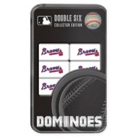 MLB Atlanta Braves Dominoes