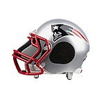 NFL New England Patriots Bluetooth Mini Helmet Speaker