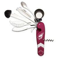 NFL Arizona Cardinals Bartender Multi Tool