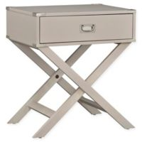 iNSPIRE Q® Callie End Table in Greige