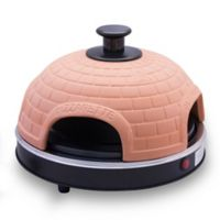 Pizzarette Classic 4-Person Mini Pizza Oven