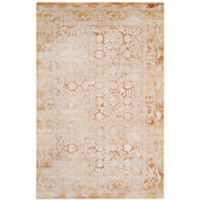 Safavieh Palermo Madrid 5-Foot 1-Inch x 7-Foot 6-Inch Area Rug in Gold