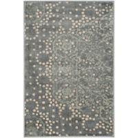 Safavieh Constellation Vintage 2-Foot x 3-Foot Aries Rug in Grey/Multi