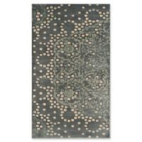 Safavieh Constellation Vintage 3-Foot 3-Inch x 5-Foot 7-Inch Aries Rug in Grey/Multi