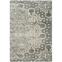 Safavieh Constellation Vintage 4-Foot x 5-Foot 7-Inch Aries Rug in Grey/Multi