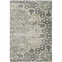 Safavieh Constellation Vintage 6-Foot 7-Inch x 9-Foot 2-Inch Aries Rug in Grey/Multi