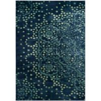 Safavieh Constellation Vintage 8-Foot x 11-Foot 2-Inch Aries Rug in Blue/Multi