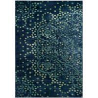 Safavieh Constellation Vintage 8-Foot x 11-Foot 2-Inch Aries Rug in Blue/Multi
